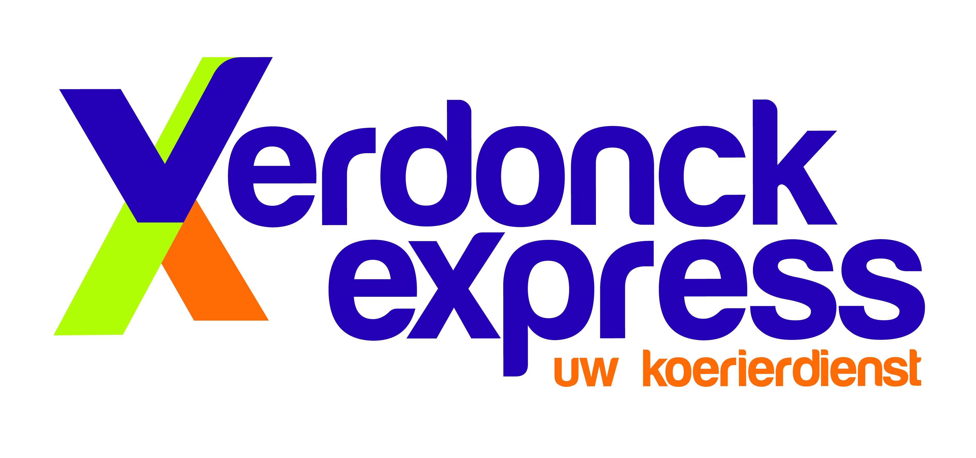 VerdonckExpressLogo